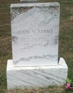 John Nowlen Adams
