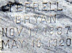 Terrell Bryan