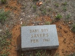Baby Boy Sayers
