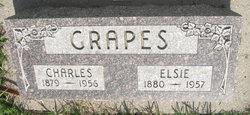 Charles Charlie Grapes