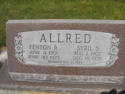 Sybil Ruth <i>Sparks</i> Allred