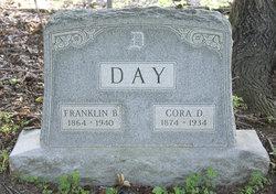 Cora Dorothy <i>Price</i> Day