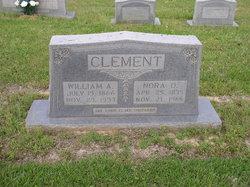 Nora Linda <i>Osborn</i> Clement