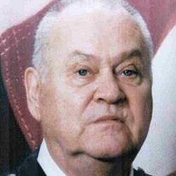 Hugh B. Akers, Jr.