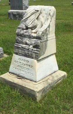 Nellie Alberta Metcalf