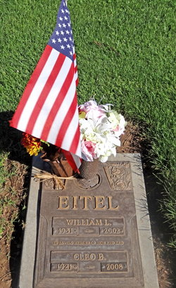 William Lee Eitel