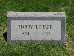 Harry H Chase