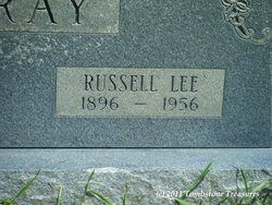 Russell Lee Coray