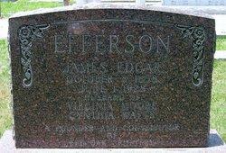 James Edgar Efferson