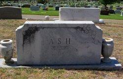 Mat Ash