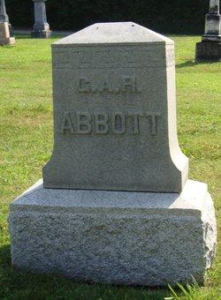 Lieut Albert John Abbott