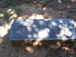 Lorenzo Ussery L.U. Moody