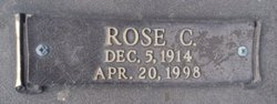 Rose Louesa <i>Covey</i> Barbee