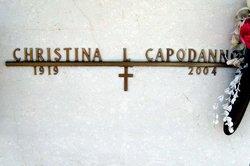 Christine Liberty <i>Esposito</i> Capodanno