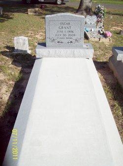 Oscar Grant, Sr