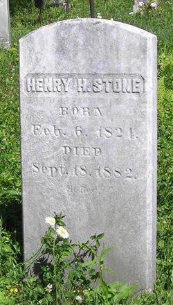 Henry H. Stone