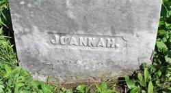 Joannah <i>Turner</i> Stone