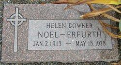 Helen Bowker Erfurth