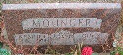 Bertha Esther <i>McGill</i> Mounger