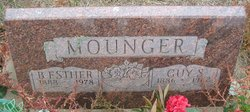 Guy S Mounger