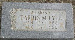 Tarris M Pyle