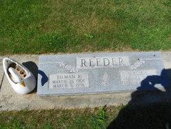 Tilman Ross Reeder