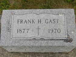 Frank H Gast