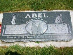 Anne Barbara Jean <i>Watt</i> Abel