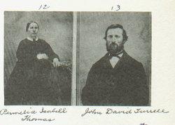 John David Turrell