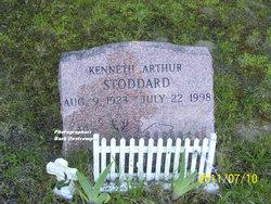 Kenneth Arthur Stoddard