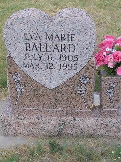 Eva Marie Ballard