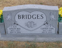 Clifton Carl Bridges