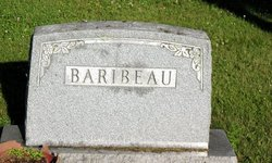 Barbara A Baribeau