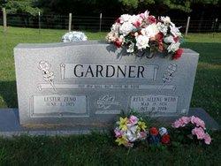 Reva Alene <i>Webb</i> Gardner
