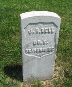 J H Bell