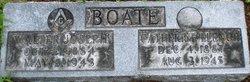 Walter Joseph Boate