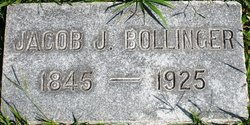 Jacob J Bollinger