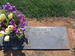 Carlton Grisham