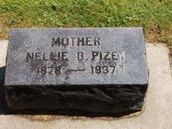 Nellie B <i>Antrim</i> Pizey