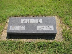 Earl Walter White