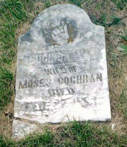 Lucinda W. <i>Cook</i> Cochran