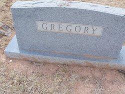 Edna Rachel <i>Calloway</i> Gregory