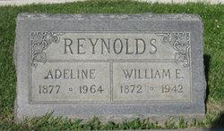 William E. Reynolds