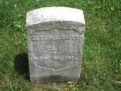 Sgt William Dennis Baity