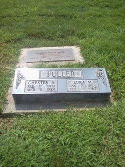 Zora M. Fuller