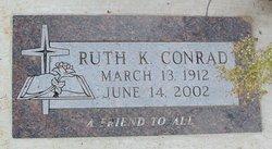 Ruth Conrad