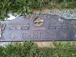 Donald Rhea Camren