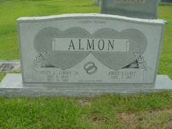 Joyce <i>Cauble</i> Almon