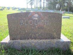 Telford Benjamin Blough
