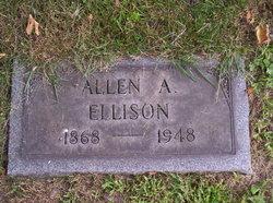 Allen A Ellison